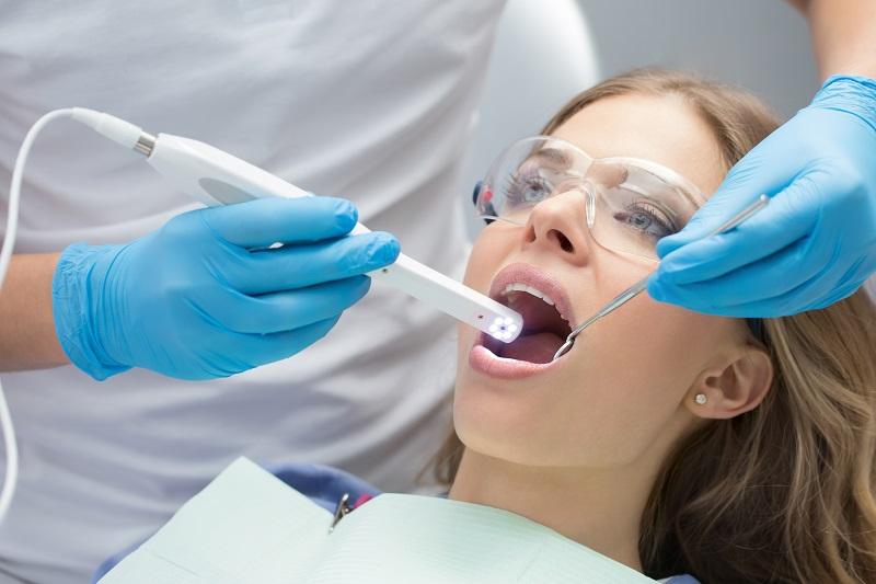 Oral Cancer Screenings  Monroe, WI